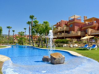 La Reserva de Marbella Wonderful Holiday Rental Apartment