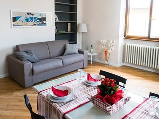 Suite Elilia apartment in the centre of Baveno