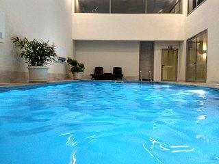 Comodo apartamento con excelentes amenities incluidas