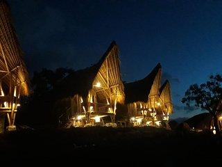Penida Bambu Green - Villa Cempaka