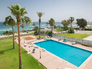 Cyprus In The Sun Apartment Protaras Beach 301 Platinum