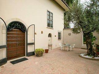 Villa Alberti