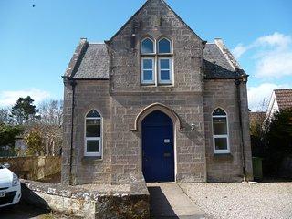 The MacCleod Church Hall