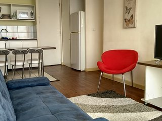 Apartamento 2 dormitorios 2 banos