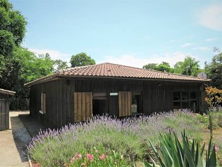 5 bedroom Villa in Soulac-sur-Mer, Nouvelle-Aquitaine, France : ref 5644782