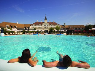 Superbe Villa Marriott proche Disneyland Paris (du 9 au 16 septembre)
