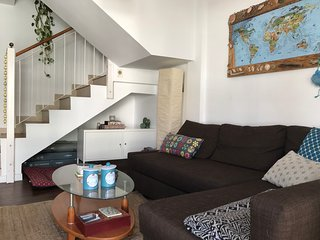 Beautiful apartment in Fuerteventura