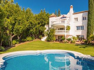 5 Beds Villa Sofia in El Paraiso Alto near Puerto Banus - Otium Residences