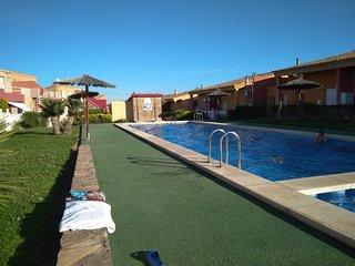 Adosado en Peñiscola en Les Moles