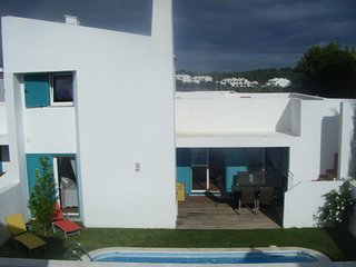 3 BED VILLA WITH POOL IN PRAINHA VILLAGE