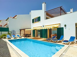 4 bedroom Villa in Parchal, Faro, Portugal : ref 5644715