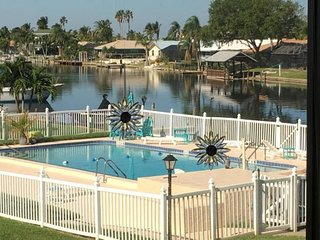 1999 S Banana River Blvd #209 Cocoa Beach :: Cocoa Beach Vacation Rental