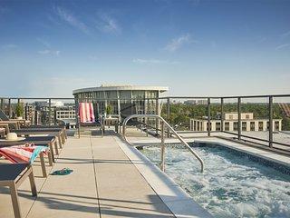 Global Luxury Suites in Ballston