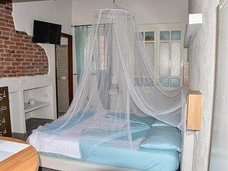 Suite 'Maison 1706' Lago D'Orta
