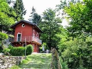 Masseria Lallabu, Lago D'Orta