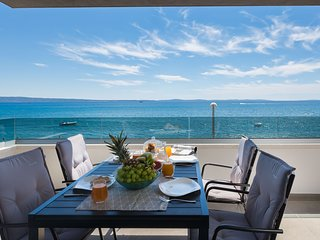 Luxury Apartment Ante At Villa Four Brothers