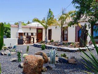 Casa Demetria, rust, comfort en een spectaculair uitzicht.