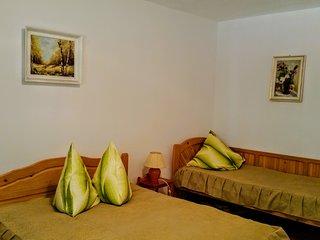 Casa Miorita Room 1