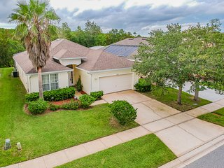 1744 IB Pet Friendly Home with Conservation View