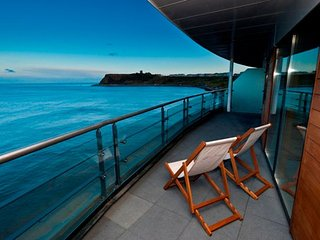Sea View Penthouse at The Sands - Sea Front Apartments