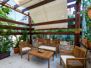 Apartments & Room Frane - Standard One Bedroom Apartment with Terrace