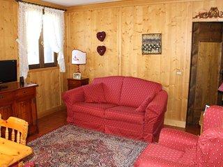 Grazioso appartamento a Borca di Cadore