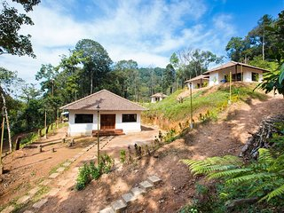 Bettathur, Coorg COTTAGE NO 1 at The Nest