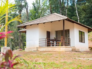 The Nest COTTAGE NO 4 at Bettathur, Coorg