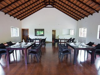 The Nest COTTAGE NO 2 at Bettathur, Coorg
