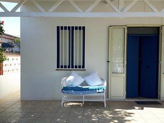Casa Calypso, 100 meters from the Blue Flag beach