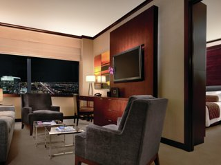 City Center! | Luxurious 1 Bedroom Suite at Vdara