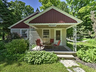 NEW! 'Butternut Cottage' in Central Door County!
