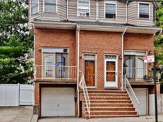 Staten Island Studio Apartment near Ferry!