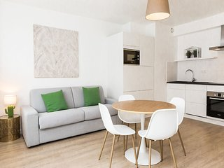 Rachele - Beautiful 1bdr 58m2 in the Eu district, Brussels