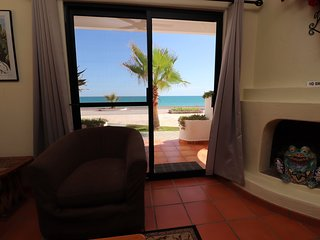 Paradise VIllas #9, Puerto Penasco Beach Front Villa - Rocky Point