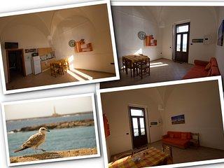 Casa vacanze 'Al 101' - Gallipoli