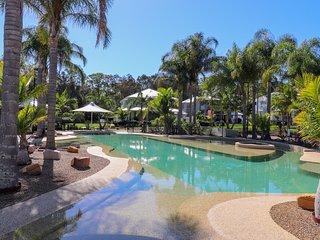 #9 Eucalypt Deluxe Family Resort Cottage ZZStopSellExpedia