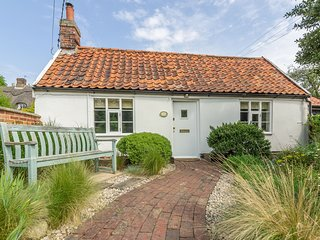 Myrtle Cottage (Suffolk)