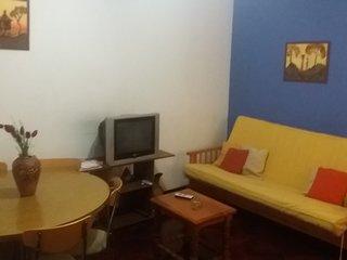 Departamento Centro 1 Dormitorio