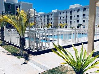 Apartamento da Praia - Rio das Ostras