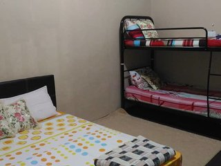 Teratak Indah Kundasang Roomstay - Room Deluxe Room