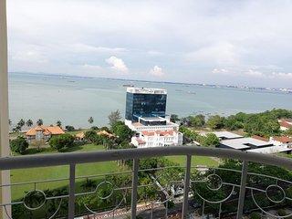 Sri Perdana Apartment