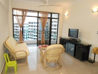 2 Bedrooms Sunnyville Condominium