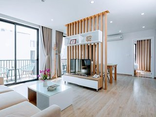Serviced Penthouse with 3 bedrooms  - Vivian Villa & Apartment