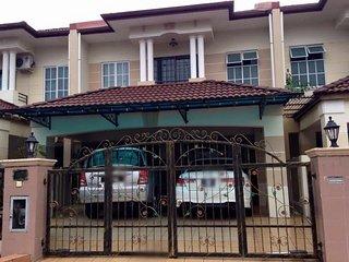 Homestay Kuching Sarawak 1