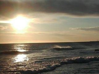 Sea Foam (Schiuma Marina)