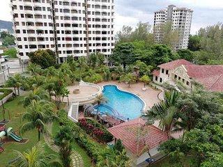 Eden Seaview Condominium