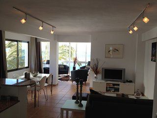 Luxurious beach apartment 'Oden A' in Altea (max. 2 persons)