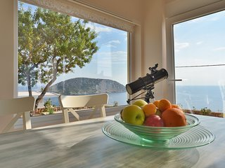 Villa Arsida Sea view