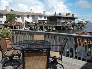 Private Boat Dock! Waterfront 3BR w/ Elevated Deck & Stunning Views
